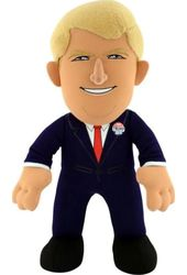 Donald Trump - 10 Plush Figure
