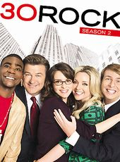 30 Rock - Season 2 (2-DVD)