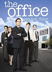 The Office (NBC) - Season 4 (4-DVD)