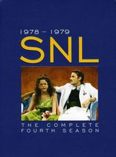 Saturday Night Live - Complete 4th Season (7-DVD)