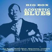 Big Box of Acoustic Blues (6-CD)