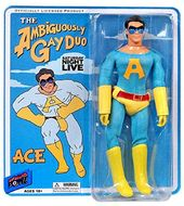 Saturday Night Live - The Ambiguously Gay Duo -
