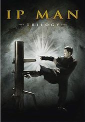 Ip Man Trilogy (4-DVD)