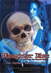 Slaughter Disc: A Tale from the Carnal Morgue