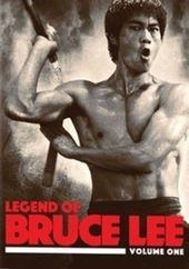 The Legend of Bruce Lee, Volume 1 (3-DVD)