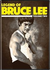 The Legend of Bruce Lee, Volume 2