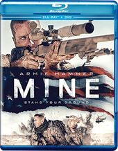 Mine (Blu-ray + DVD)
