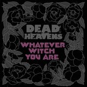 Whatever Witch You Are (Purple Vinyl)