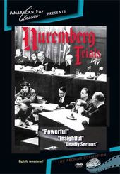 Nuremberg Trials [Import]