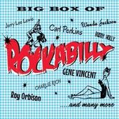Big Box of Rockbilly (6-CD)