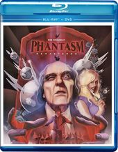 Phantasm (Blu-ray + DVD)