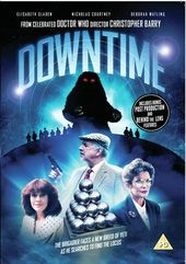 Doctor Who - Downtime