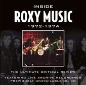 Inside Roxy Music 1972-1974: The Ultimate