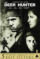 The Deer Hunter (Limited Edition Packaging,