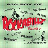 Big Box of Rockabilly, Volume 2 (6-CD)
