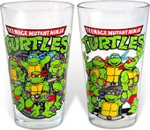 Teenage Mutant Ninja Turtles - Action: 2-Piece 16