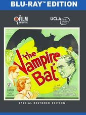 The Vampire Bat (Blu-ray)
