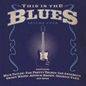 This Is the Blues, Volume 4