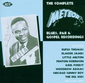 The Complete Meteor Blues / R&B Gospel Recordings