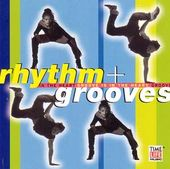 Rhythm+Grooves: Groove Is In The Heart