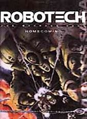 Robotech - The Macross Saga: Homecoming