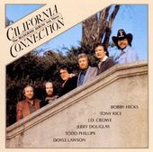 The Bluegrass Album, Volume 3: California