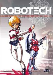Robotech - The Masters: A New Threat