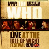 Live At The Isle Of Wight Festival 1970 (2-CD)