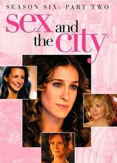 Sex and the City - Complete 6th Season - Part 2