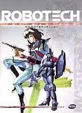 Robotech - The Masters: Counterattack
