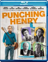Punching Henry (Blu-ray)