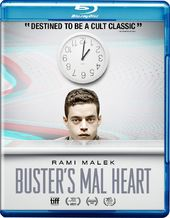 Buster's Mal Heart (Blu-ray)