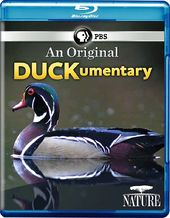 Nature: An Original Duckumentary (Blu-ray)