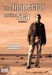The Inspector and the Sea - Season 2 (3-DVD)