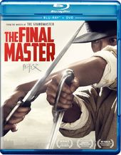 The Final Master (Mandarin, Subtitled in English)
