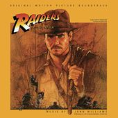 Raiders Of The Lost Ark (2LPs - 180GV)