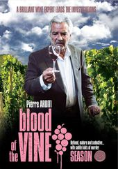 Blood of the Vine - Season 3 (2-DVD)