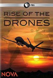 PBS - NOVA: Rise of the Drones