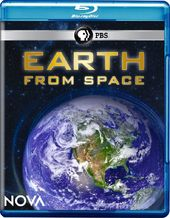 NOVA: Earth from Space (Blu-ray)