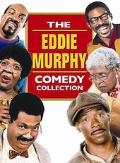 Eddie Murphy Comedy Collection (2-DVD)
