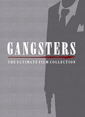 Gangsters: The Ultimate Film Collection (9-DVD)