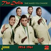 Time Makes You Change - 1954-1961 (2-CD)