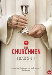 The Churchmen - Season 1 (3-DVD)