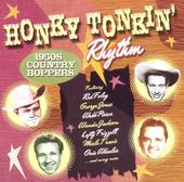 Honky Tonkin' Rhythm: 1950s Country Boppers (2-CD)