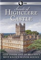 PBS - Secrets of Highclere Castle