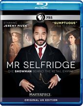 Mr Selfridge - Season 1 (Blu-ray)