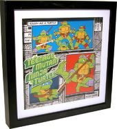 Teenage Mutant Ninja Turtles - Tough as a Turtle