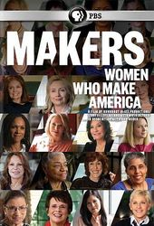 PBS - Makers: Women Who Make America