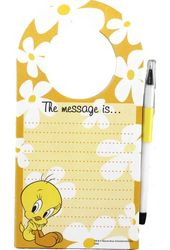 Looney Tunes - Tweety Hang - Message Pad