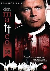 Don Matteo - Set 15 (4-DVD)